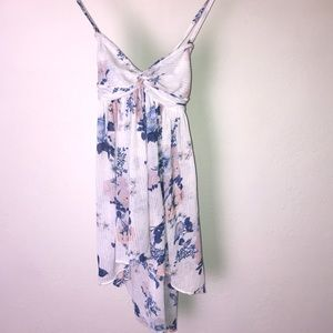Free people baby doll blouse size small